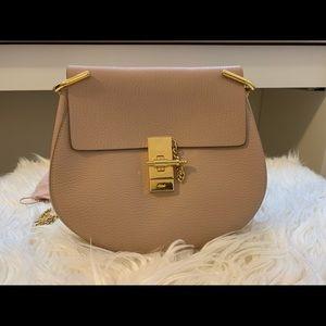 Authentic Chloe Drew Shoulder bag